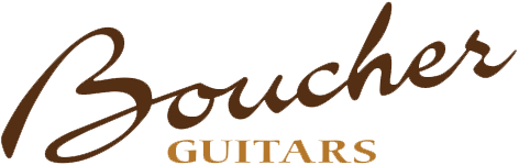 Boucher Guitars