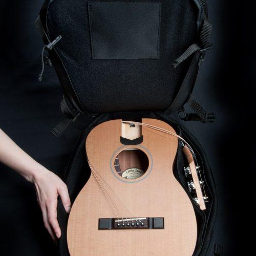 Travel Guitars