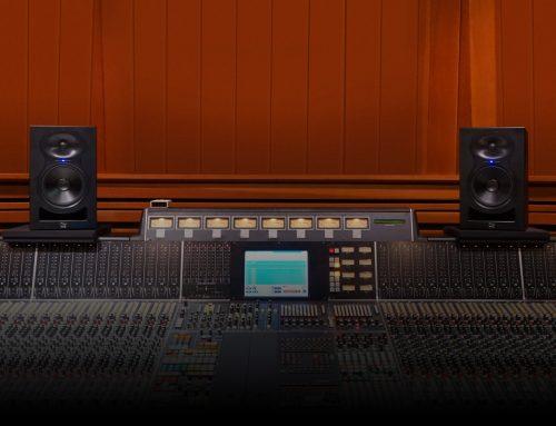 富禮韻貿易有限公司,Kali Audio 新品試聽會